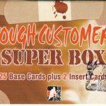2005-06 Tough Customers Box