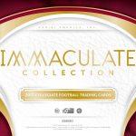 2017 Immaculate Collegiate Box
