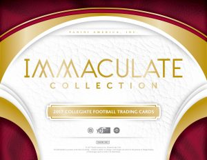 2017 Immaculate Collegiate Box
