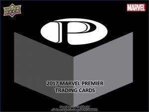 2017 Marvel Premier Banner