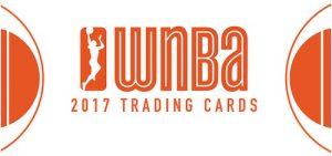 2017 Rittenhouse WNBA Banner