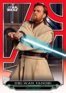 Base Red Obi-Wan Kenobi