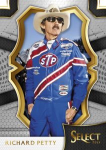 Base SP Richard Petty