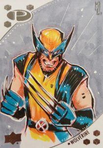 Base Wolverine