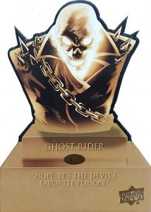 Busts Die Cuts Ghost Rider