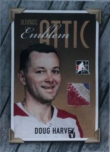 Emblem Attic Doug Harvey