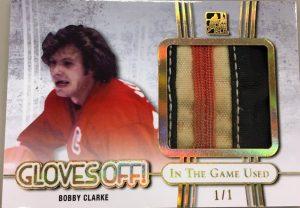 Gloves Off Bobby Clarke