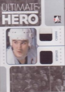 Hero Double Mario Lemieux