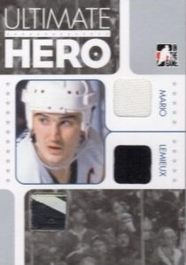 Hero Triple Mario Lemieux