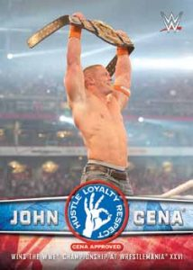 John Cena Tribute Part 3