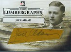 Lumbergraphs Jack Adams