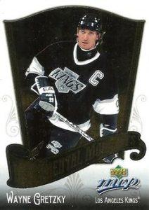 Monumental Moments Wayne Gretzky