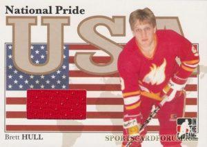 National Pride Heroes Brett Hull