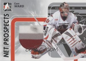 Net Prospects Cam Ward