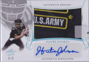Patch Auto Hunter Johnson