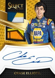 Signature Swatches Dual Chase Elliott