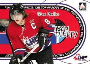 Team Cherry Peter Mueller