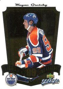 Tribute to Greatness Wayne Gretzky