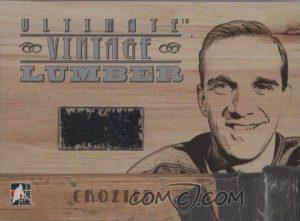 Vintage Lumber Rogier Crozier