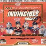 2003-04 Invincible