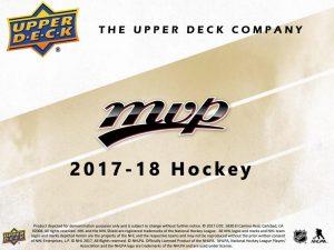 2017-18 UD MVP Banner