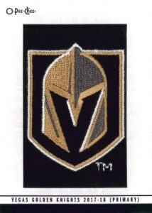 Manufactured Patches Las Vegas Golden Knights