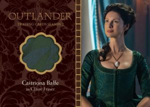 Wardrobe Relic Caitriona Balfe