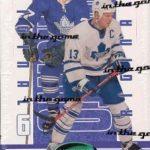 2003-04 Original 6 Toronto