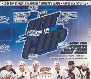 2003-04 Quest for the Cup