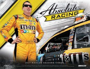 2017 Absolute Racing
