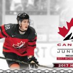 2017 Team Canada Juniors