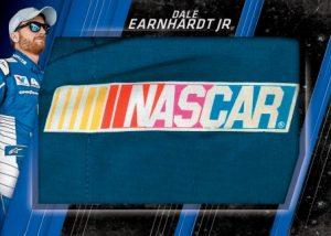 Absolute Prime Sponsor Relics Dale Earnhardt Jr