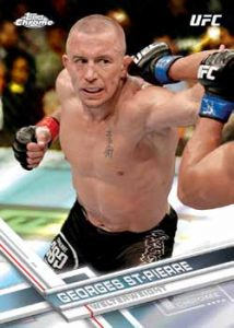 Base Georges St. Pierre