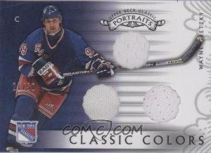 Classic Colors Wayne Gretzky