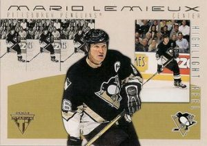 Highlight Reels Mario Lemieux