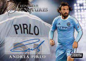 Lone Star Signatures Andrea Pirlo