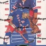 Original 6 New York Rangers