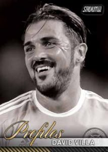 Profiles David Villa