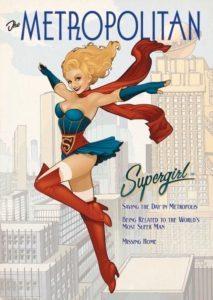 Promos Supergirl
