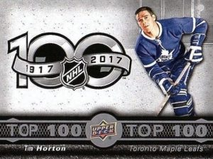 Top 100 Tim Horton