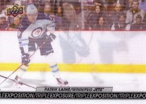 Triple Exposure Patrik Laine