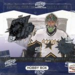 2002-03 Quest for the Cup Box