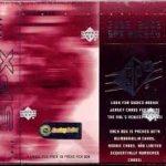 2002-03 SPx Box