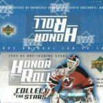 2003-04 Honor Roll
