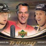 2003-04 Trilogy