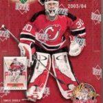 2003-04 UD MVP