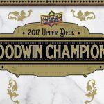 2017 Goodwin Champions