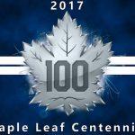 2017 Maple Leafs Centennial