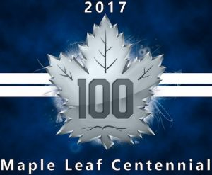 2017 Maple Leafs Centennial