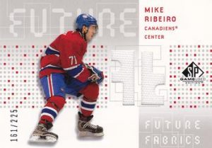 Future Fabrics Mike Ribeiro